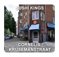 Virtuele tour Cornelis Krusemanstraat